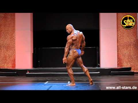 ALL STARS TEAM - Tomas Bures IFBB PRO