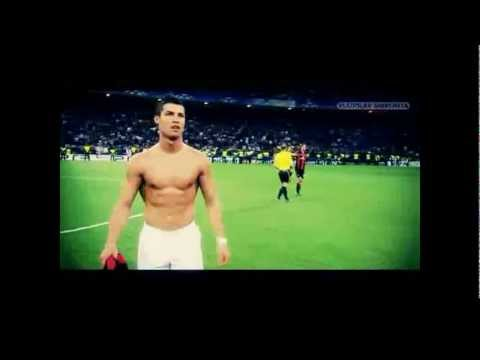 CR7-Cristiano Ronaldo 7 How Many People Can Do It Like Me
