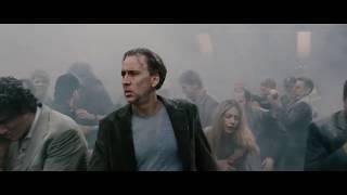 Knowing/Best Scene/Alex Proyas/Nicolas Cage/Rose Byrne/Chandler Canterbury/Lara Robinson