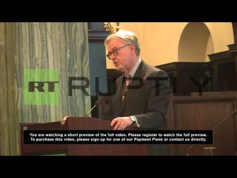 UK: Details of British war crimes report to ICC revealed