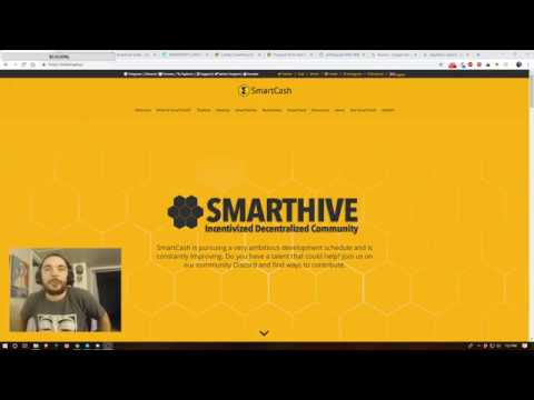 The only video about SmartCash you'll ever need to watch!