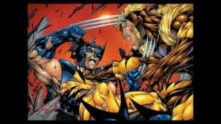 Marvel Character Theme Songs 2: The X-Men Edition