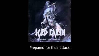 Iced Earth - Mystical End (Lyrics)