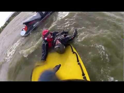 K38 Rescue Rowy, Poland September 2012