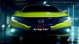 2021 HONDA CIVIC REDESIGN - Excellent Sedan!