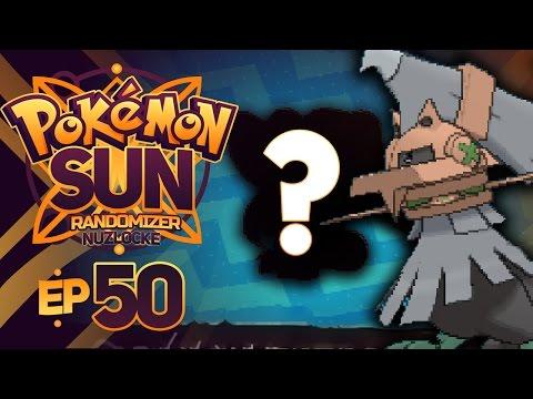 ALL THESE RANDOMIZED GIFTS - Pokémon Sun & Moon RANDOMIZER Nuzlocke Episode 50!