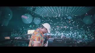 Ookay - WOW! COOL! Tour 2017 - Tampa, FL