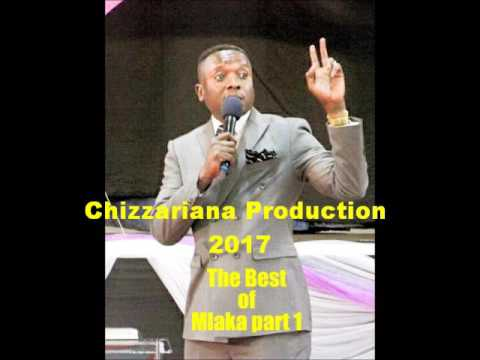 The Best Of Mlaka (part 1)mix - DJChizzariana