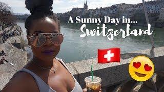 Hello Spring 🤗!!! | Swiss Vlog