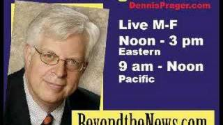 Dennis Prager Compares American Left To French Rioters