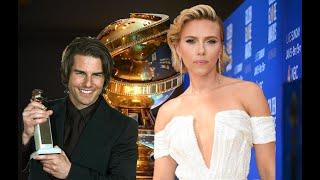 WOKE CANCELLATION: NBC nixes non-diverse GG Awards; but does anyone care?