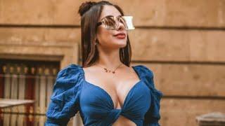 Michelle Díaz, la sensual e inteligente candidata de ELIGE
