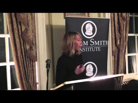 Drugs debate - Simon Jenkins, Niamh Eastwood, Christopher Snowden   Adam Smith Institute
