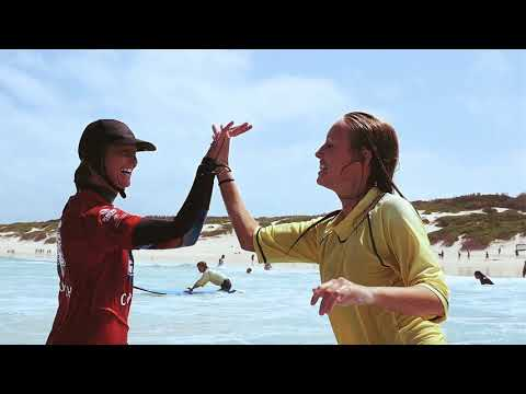 Indigenous Surf Camp HD