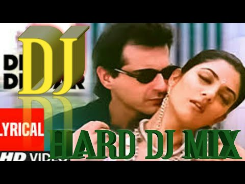 Dilbar dilbar full classical hard dj song mix by bharti ji