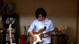 原田ゆり子さん(仮名)が一時ハマっていた椿屋四重奏です。精進します。