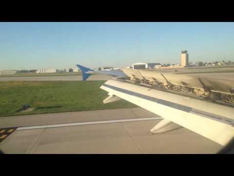 Allegiant A320 Trip KPIE-KCID