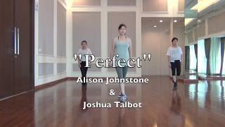 PERFECT Line Dance