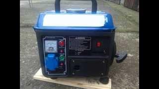 Генератор бензиновый 750 - 800 ватт(, 2014-12-24T16:35:15.000Z)