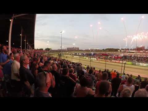 Eldora Speedway Derby in the Dirt