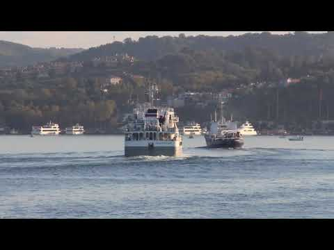#ВМФ Project20360 Ammunition transport ship #Бф BF Viktor Cherokov
