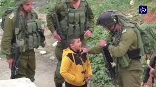 """""""هيئة الأسرى"""" تحذّر من ارتفاع وتيرة الاعتقالات في صفوف الأطفال - (9/12/2019)"""