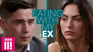 You Were My First Love And Broke My Heart | Eating With My Ex: Tom & Franki