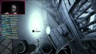 [СТРИМ ЗАПИСЬ] По следам маньяка... | Murdered: Soul Suspect вместе с Ruin'ом (#2)