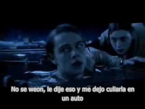 Escena Censurada de la Pelicula Titanic