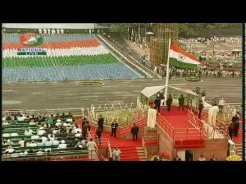 67th Independence Day Celebrations - PM's address to the Nation - LIVE from the Red Fort