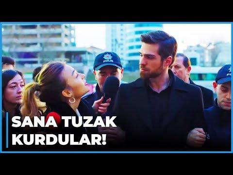 Nedim'in Mahkeme Günü Yer Yerinden Oynadı! 💥   Zalim İstanbul 28. Bölüm