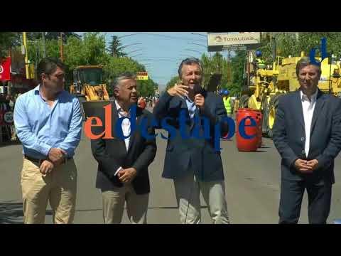 Papelón de Macri en Mendoza: No sabé qué inauguró