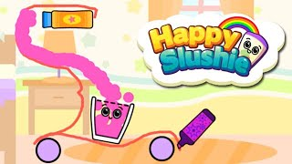 Happy Slushie Home (Level 1 To 20) Gameplay Walkthrough