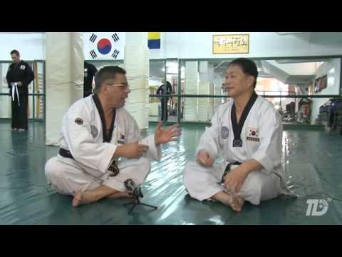Entrevista con el Maestro Bang Via Libre
