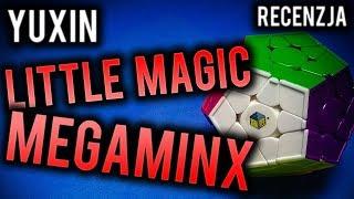 Jest dobrze, ale nie najlepiej - YuXin Little Magic Megaminx | Recenzja
