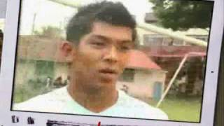 Baixar Nike Be The Next : Khairul Amri interview