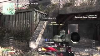 Joined Misty (introduction montage)
