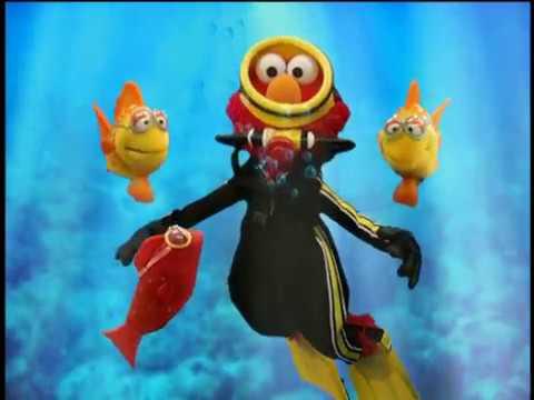 Elmo's World: Eyes (DVD Rip)