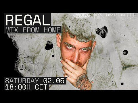 Regal // Mix from Home