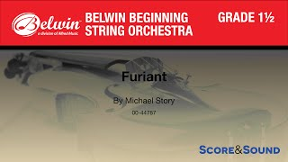 Furiant by Michael Story - Score & Sound
