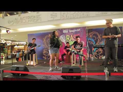 Two Triple O - Aku Cinta Kamu (Rase Cinta Indonesia Tampil live Festival citylink)