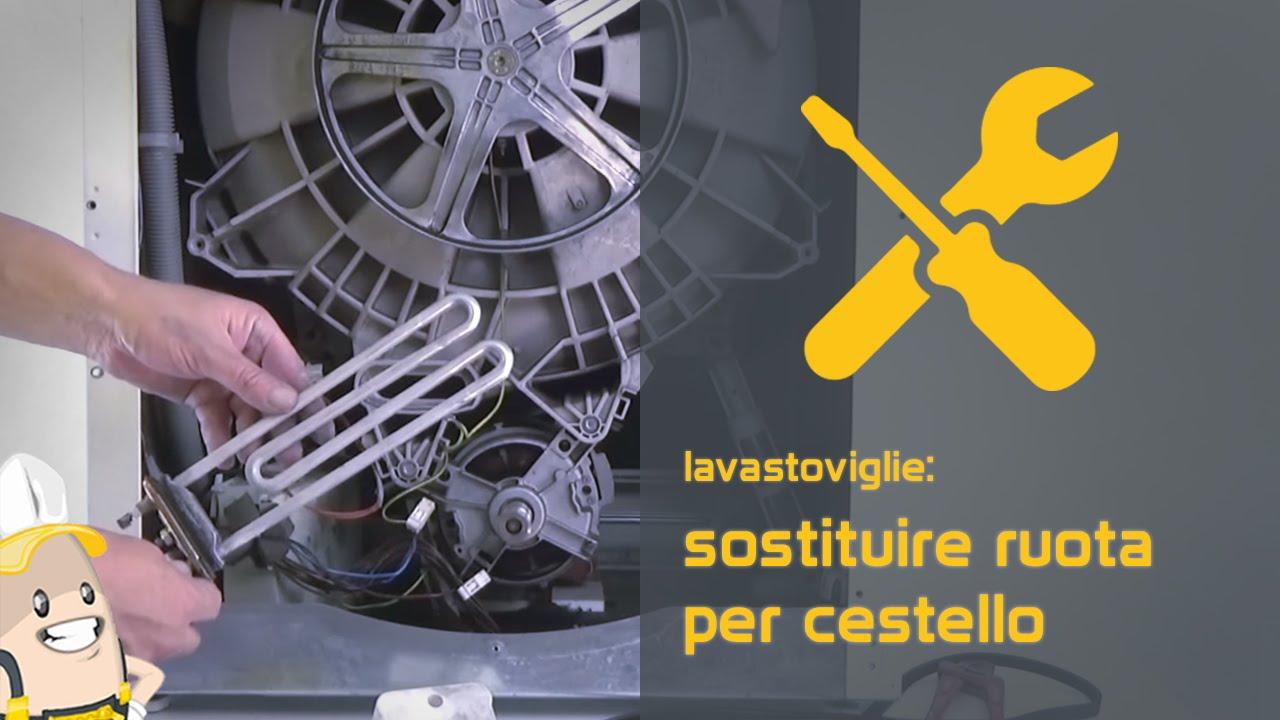 Schemi Elettrici Lavatrici Bosch : Come sostituire la resistenza elettrica della lavatrice youtube
