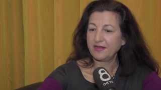 Necla Kelek über das Frauenbild im Islam