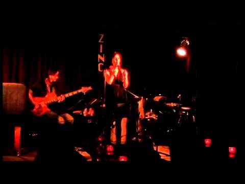 Nostalgias - Mariel Sol @ Zinc Bar NYC