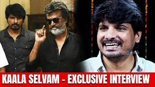 Kaala's Son Selvam Exclusive Interview | DILEEPAN Interview | Rajinikanth | Pa Ranjith | IBC TAMIL