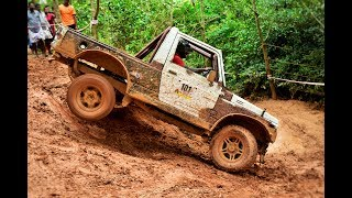 OFF ROAD 4X4 MAD MANS FURY muvattupuzha 2019