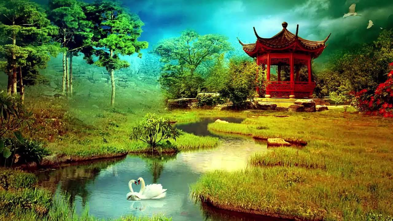 Beautiful nature wallpaper || 3D nature wallpaper || Best ...