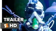 Hell Fest Trailer #1 (2018) | Movieclips Indie - Продолжительность: 2 минуты 35 секунд