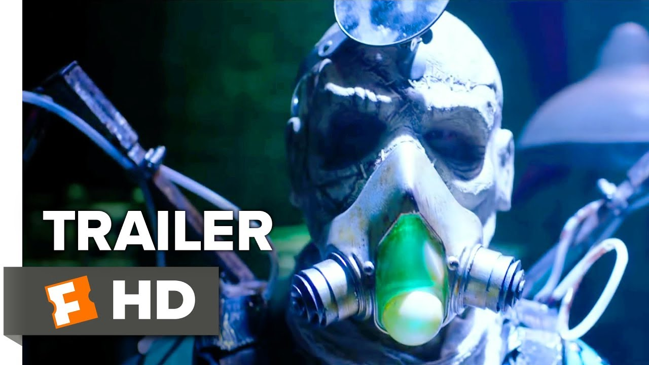 Hell Fest Trailer #1 (2018) | Movieclips Indie