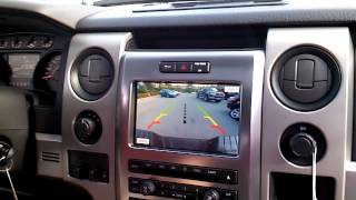 Ford F-150 SVT Raptor 2012 Videos